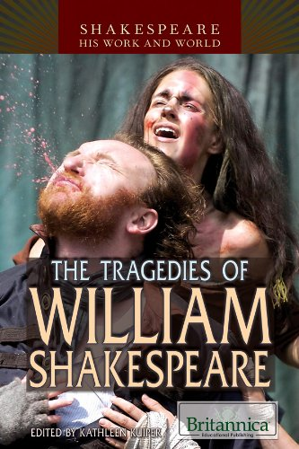 9781615309276: The Tragedies of William Shakespeare (Shakespeare: His Work and World)