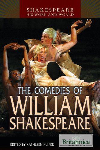 The Comedies of William Shakespeare (Shakespeare: His