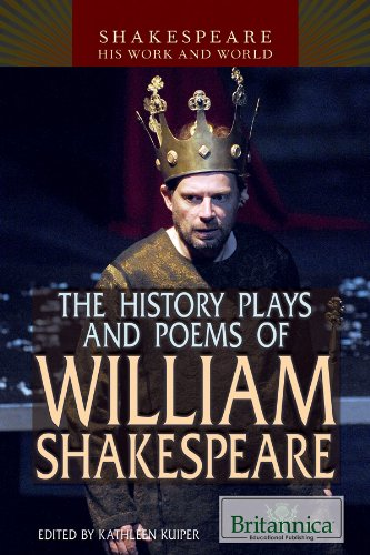 The History Plays and Poems of William
