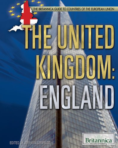 9781615309634: The United Kingdom: England (Britannica Guide to Countries of the European Union)