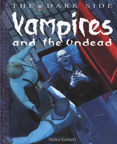 9781615318995: Vampires and the Undead (Dark Side)