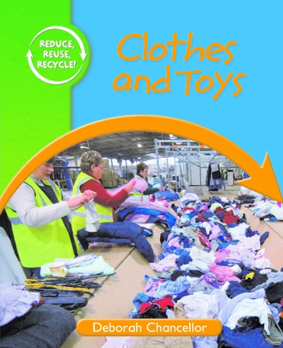 9781615322381: Clothes and Toys