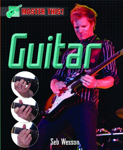 9781615325993: Guitar (Master This!)