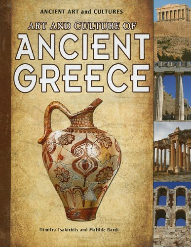 artistic themes from ancient cultures Artistic themes from ancient cultures: greece and rome it is hard to think of the ancient world without looking at the greek and roman empires although.