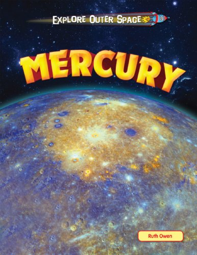9781615337224: Mercury (Explore Outer Space)