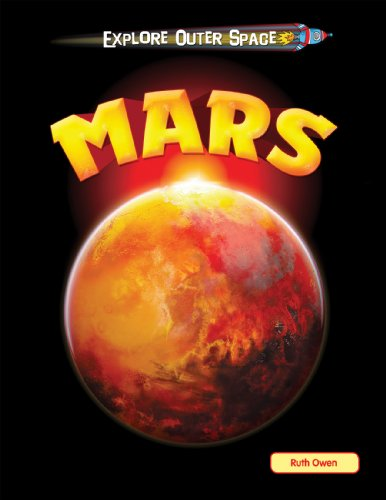 9781615337675: Mars (Explore Outer Space)