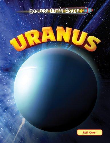 9781615337736: Uranus (Explore Outer Space)