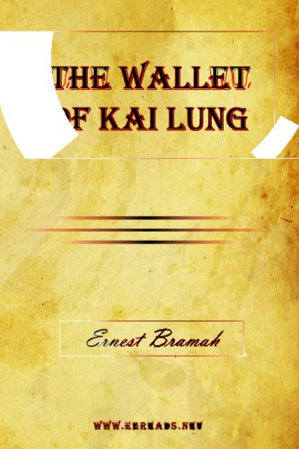 9781615340163: The Wallet of Kai Lung