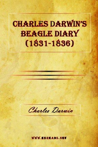 9781615340521: Charles Darwin's Beagle Diary (1831-1836)