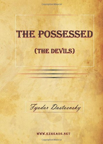 9781615340606: The Possessed (The Devils)