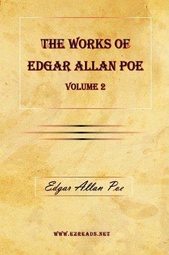 The Works of Edgar Allan Poe Vol.: Poe, Edgar Allan