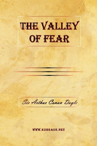 9781615341696: The Valley of Fear