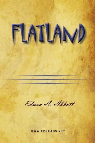 Flatland: Edwin A. Abbott