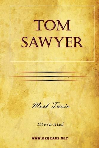 Tom Sawyer: Mark Twain
