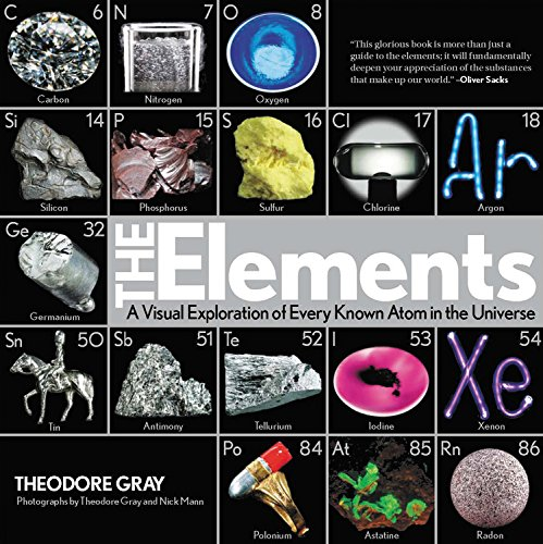 9781615354320: The Elements
