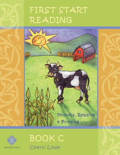 9781615380091: First Start Reading, Book C