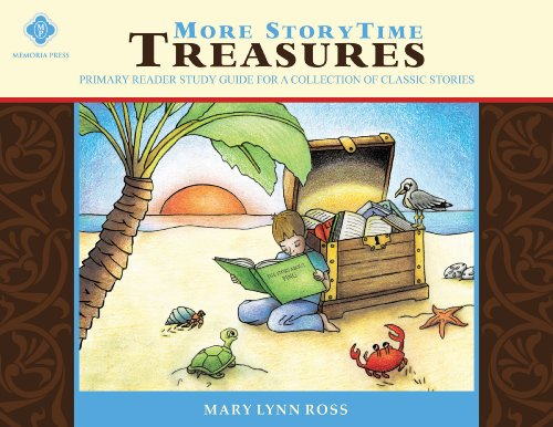 9781615380183: More StoryTime Treasures, Student Guide