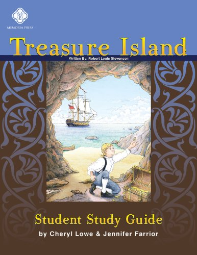 Treasure Island, Student Study Guide: Faculty, Highlands Latin School
