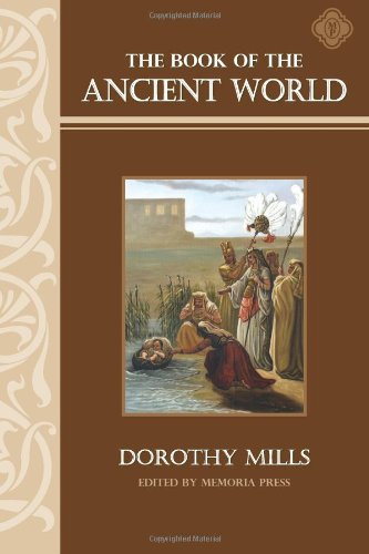 9781615381111: The Book of the Ancient World