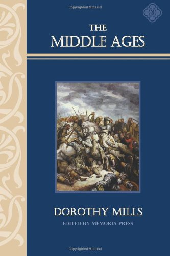 9781615381142: The Middle Ages