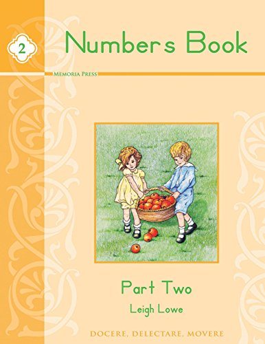 9781615381821: Numbers Book Part Two