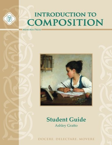 9781615381982: Introduction to Composition Student Guide