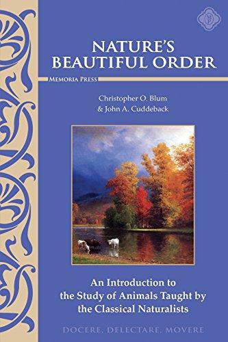 9781615385096: Nature's Beautiful Order