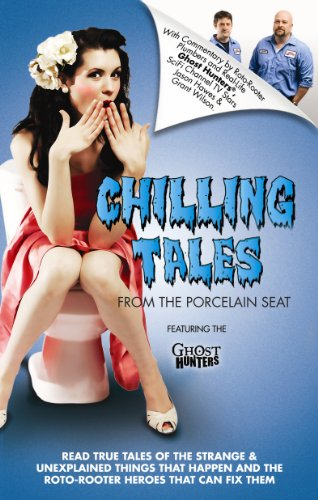 9781615395668: Chilling Tales from the Porcelain Seat