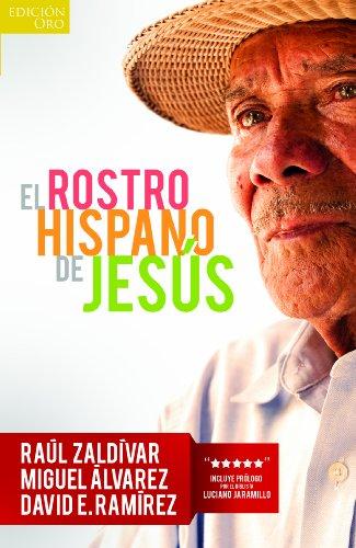 9781615397464: El Rostro Hispano de Jesus (Spanish Edition)