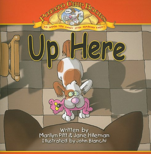 Up Here: Jane Hileman; Marilyn