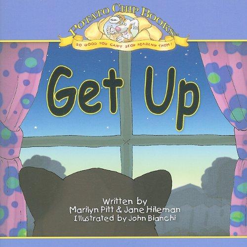 Get Up: Marilyn Pitt; Jane