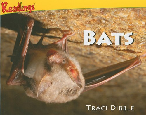 9781615412990: Bats (Readlings)
