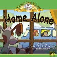 9781615414079: Home Alone (Potato Chip Books)