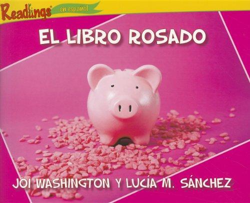 El Libro Rosado = The Pink Book: Washington, Joi; Sanchez,