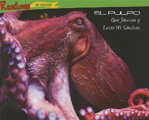 9781615414529: El Pulpo = The Octopus (Readlings en Espanol) (Spanish Edition)