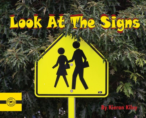 9781615414611: Look at the Signs (Getting Around)