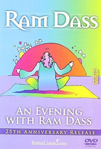 9781615441396: An Evening with Ram Dass