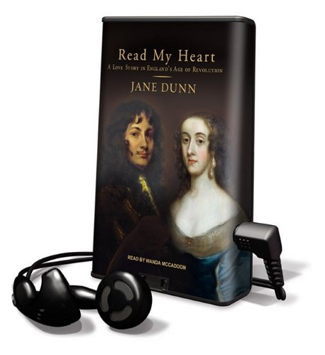 Read My Heart (Playaway Adult Nonfiction) (1615456996) by Jane Dunn