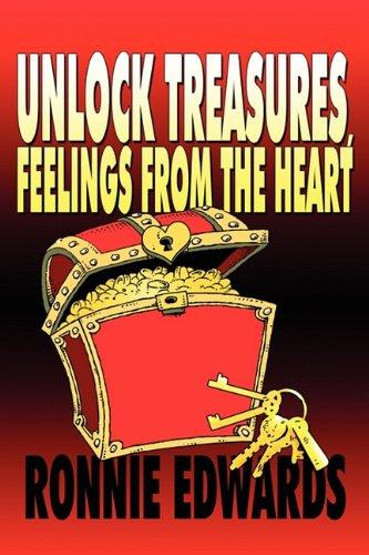 9781615461042: Unlock Treasures, Feelings from the Heart