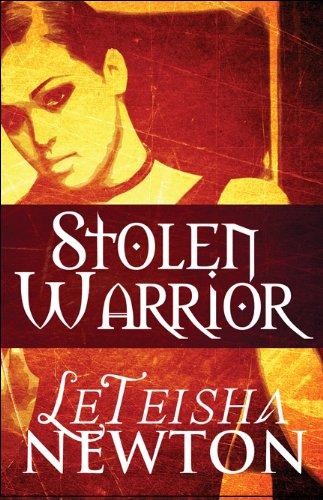 9781615461110: Stolen Warrior