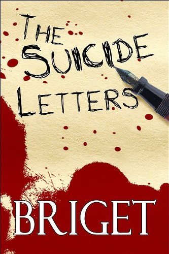 9781615463824: The Suicide Letters