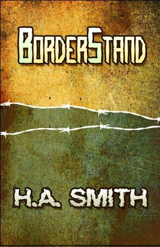 BorderStand: Smith, H.A.