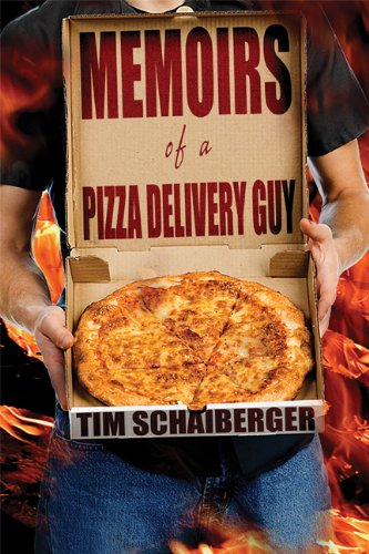 9781615468386: Memoirs of a Pizza Delivery Guy