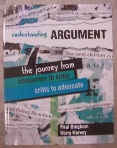 9781615492664: Understanding Argument Second Edition