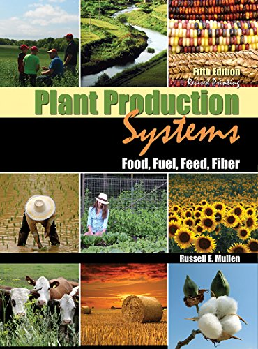 9781615493920: Plant Production Systems