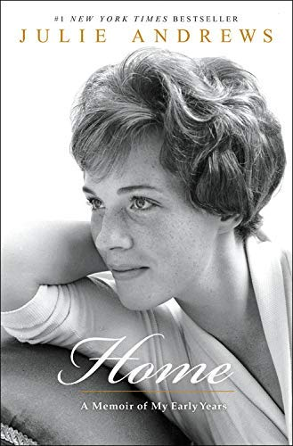 9781615511235: [(Home: A Memoir of My Early Years )] [Author: Julie Andrews] [Apr-2009]