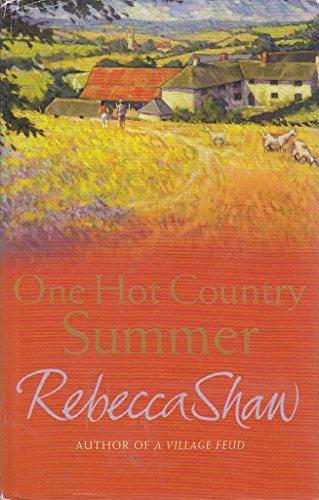 9781615520473: One Hot Country Summer (Barleybridge Series)
