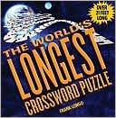 9781615530885: The World's Longest Crossword Puzzle
