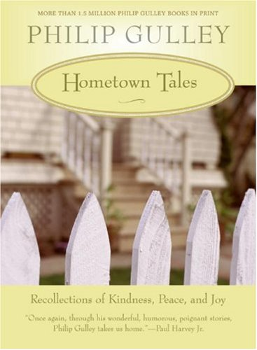 9781615532605: Hometown Tales: Recollections of Kindness, Peace, and Joy