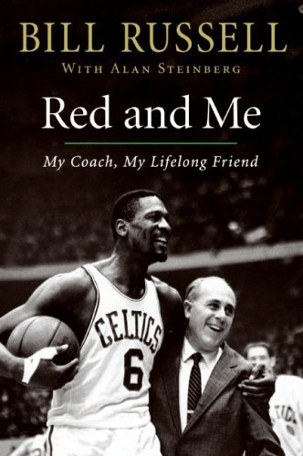9781615537051: Red and Me: My Coach, My Lifelong Friend [Hardcover] by